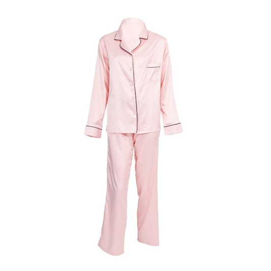 Bluebella Abigail Shirt And Trouser Set