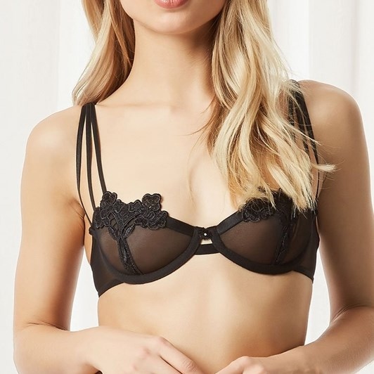 Bluebella Nova Closed Bra