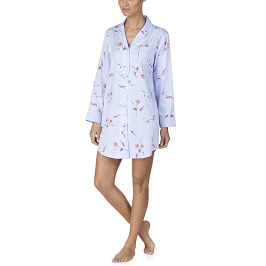 Ralph Lauren Sleepshirt Long Sleeve
