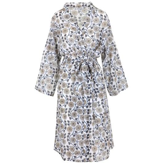 Arabella Print Robe