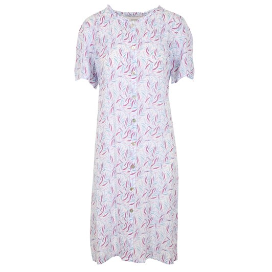 Givoni Alexis Button Through Nightie
