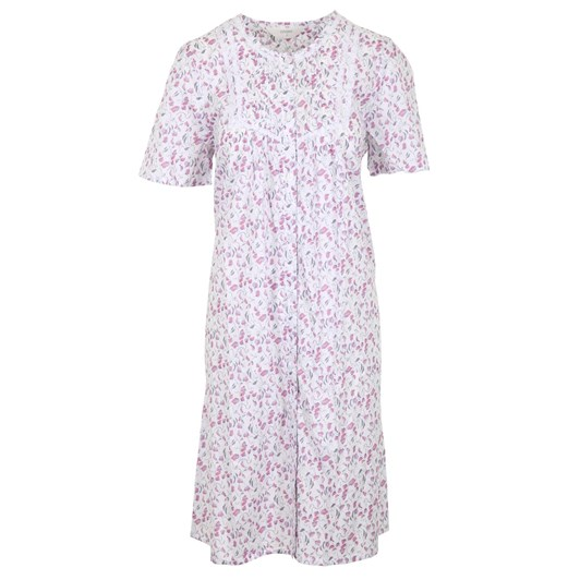 Givoni Demi Button Through Nightie