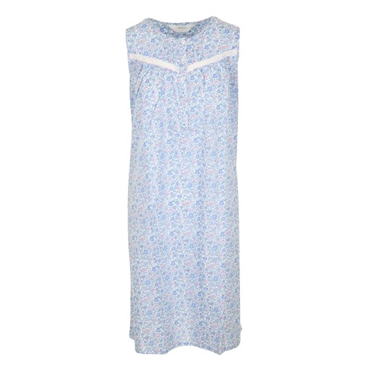 Givoni Elise Sleeveless Nightie