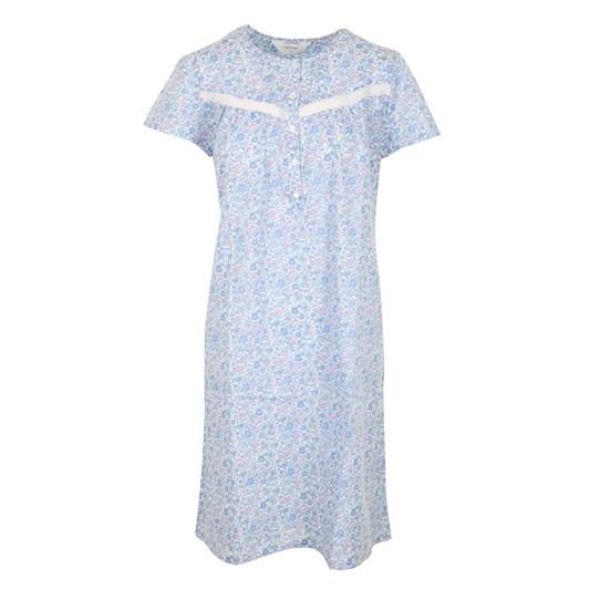 Givoni Elise Short Sleeve Nightie