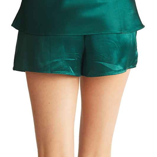 Ginia Silk Short