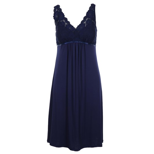 Essence Nightgown - Lace Cups