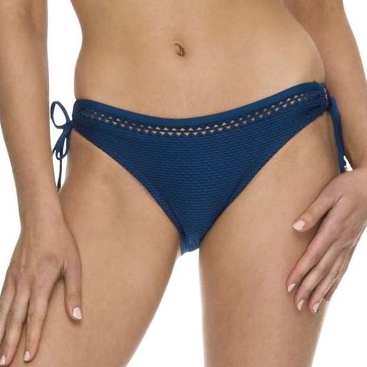 Sunseeker Crest Tie Side Pant