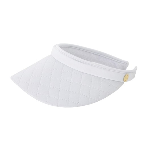 Seafolly Quilted Visor