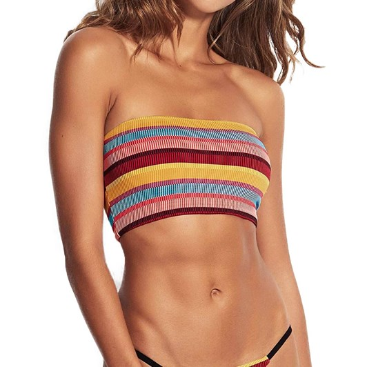 Seafolly Longline Tube