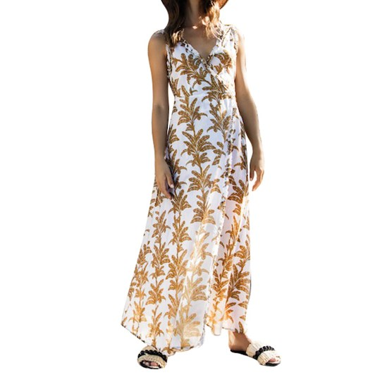 Oneseason Sunshine Dress