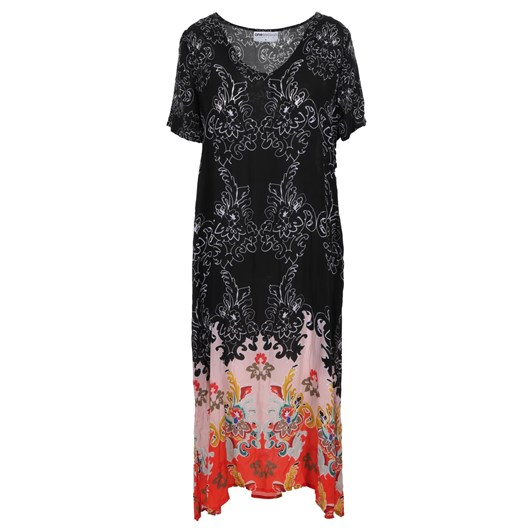 Oneseason Adele Dress
