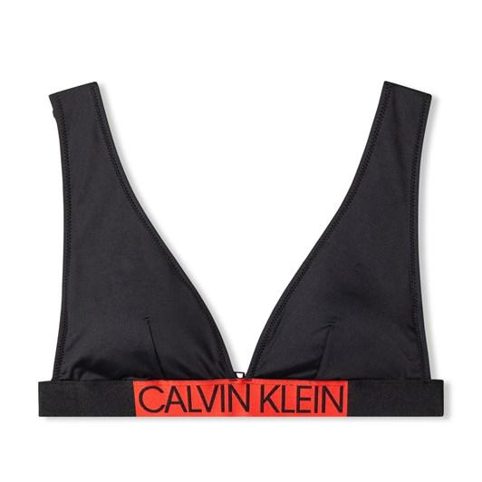 Calvin Klein Core Icon High Apex Triangle Bikini Top,