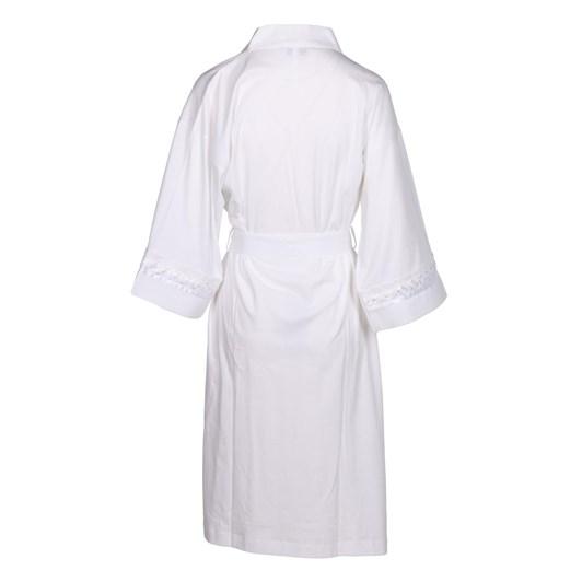 Cottonreal Super Mercerised Jersey Kimono Wrapover