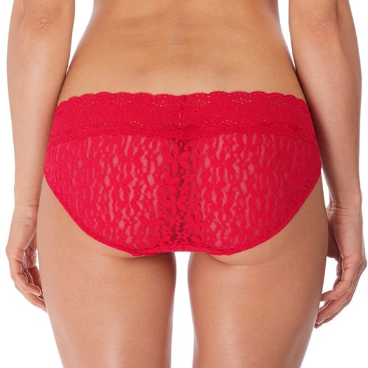 Wacoal Halo Lace Bikini Brief