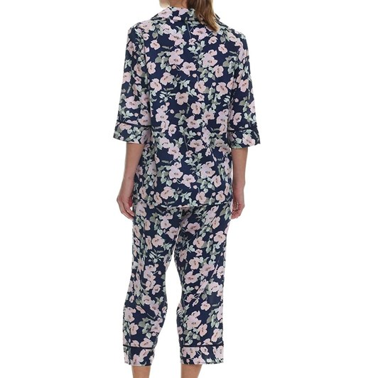 Papinelle Poppies 3/4 Pj Set