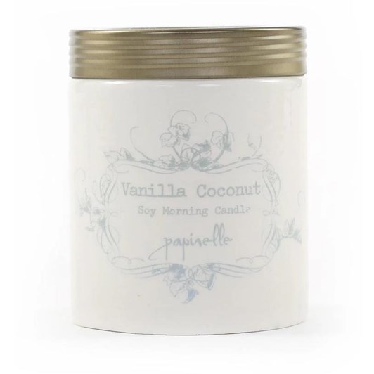 Papinelle Soy Evening Candle