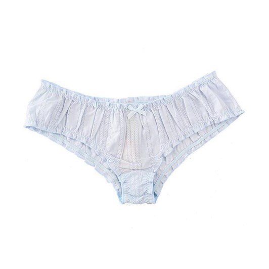 Papinelle Frilled Knickers