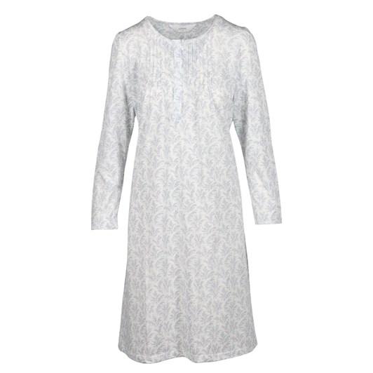 Givoni Laura Long Sleeve Nightie