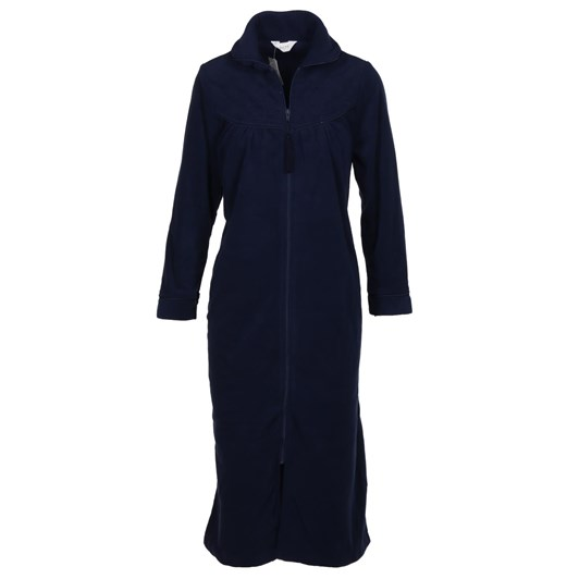 Givoni Mid Zip Gown