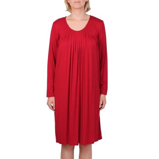 Yuu The Hamptons Pleated Dress