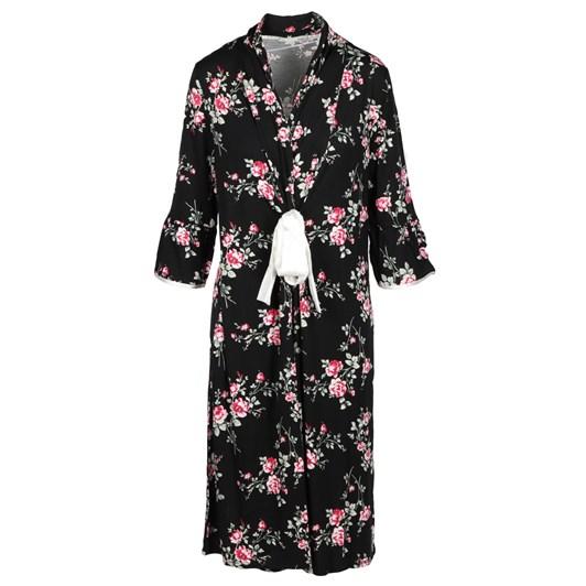 Yuu Full Bloom Robe