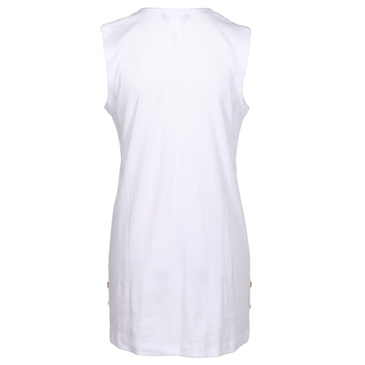 Lauren Ralph Lauren Sleeveless Tunic