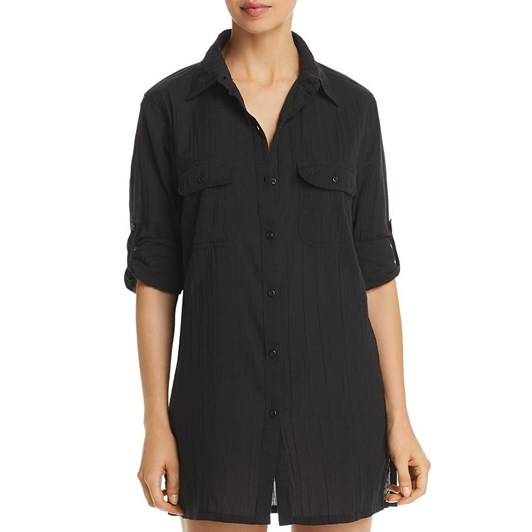 Lauren Ralph Lauren Camp Shirt