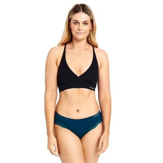 Jockey Everyday Seamfree Lace Bikini
