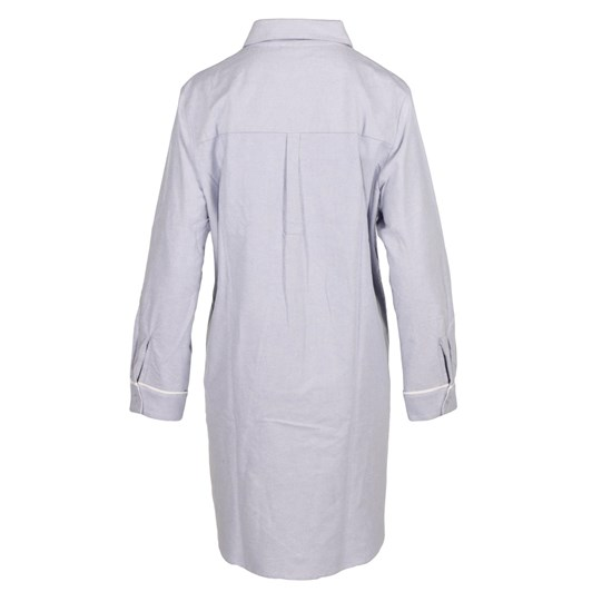 Love & Lustre Cosy Cotton Nightshirt