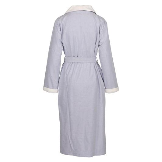 Love & Lustre Cosy Cotton Sherpa Robe