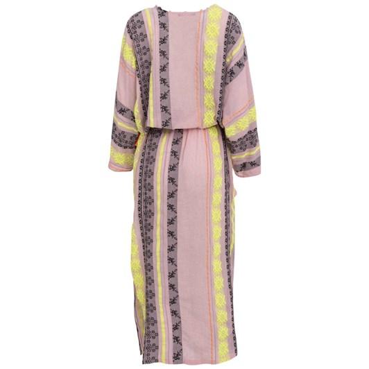 Devotion Mariana Long Dress