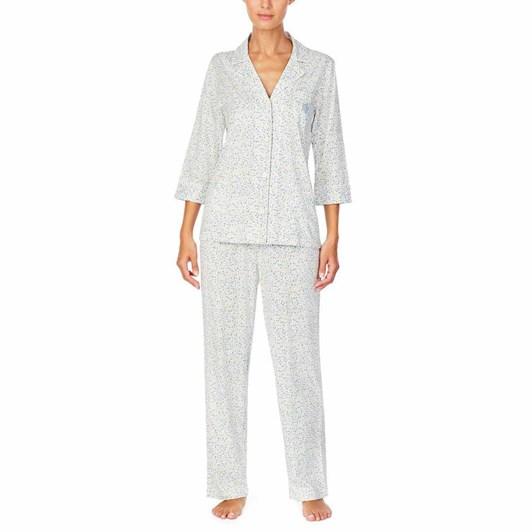 Lauren Ralph Lauren  3/4 Sleeve Pajama