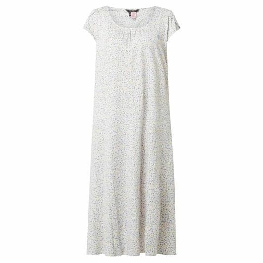 Lauren Ralph Lauren  Tulip Sleeve Ballet Gown