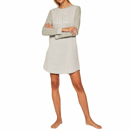 Lauren Ralph Lauren  Double Knit Sleepshirt