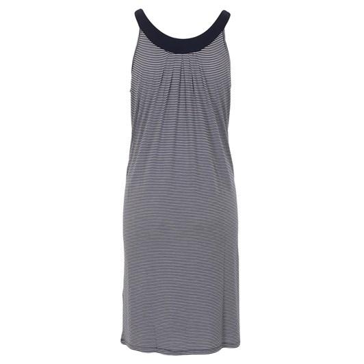 Yuu Sleeveless Nautical Dress