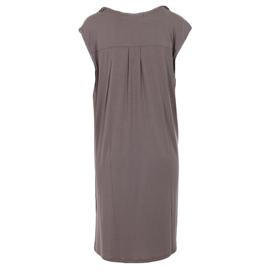 Yuu Ruffle Dress