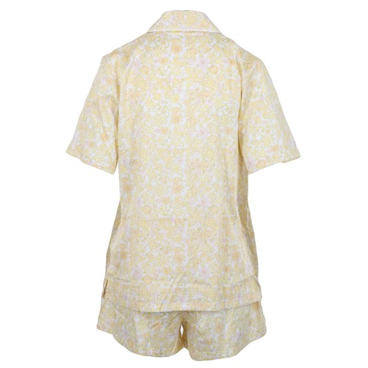 Project REM Pyjama Set with Shorts