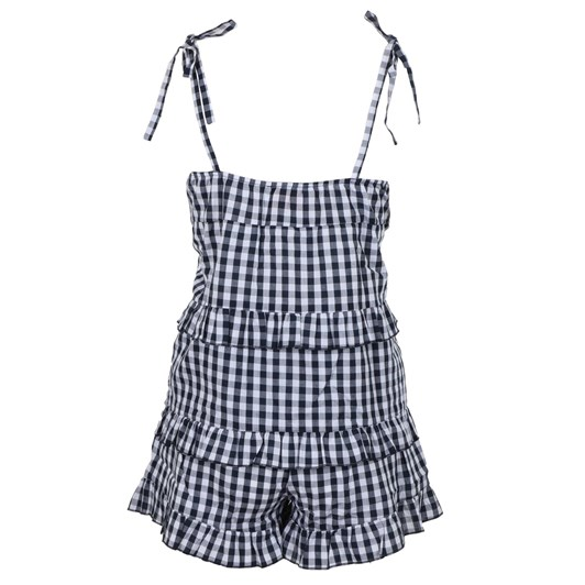 Project REM Frill Set with Shorts