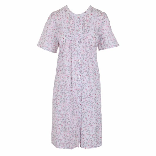 Givoni Renee Short Sleeve Brunch Coat