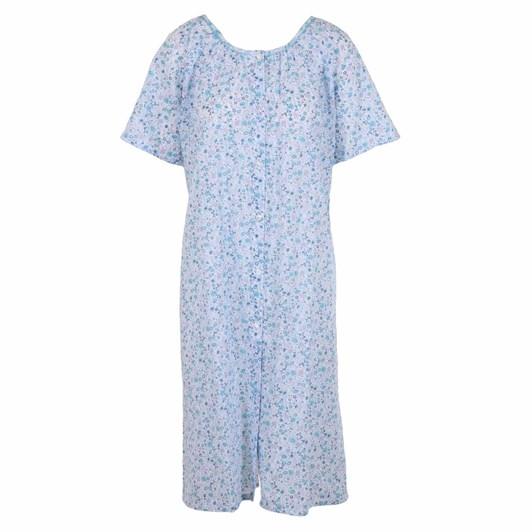 Givoni Tayla Short Sleeve Brunch Coat