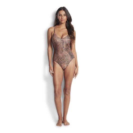 Seafolly Dd Cup Sweetheart Maillot