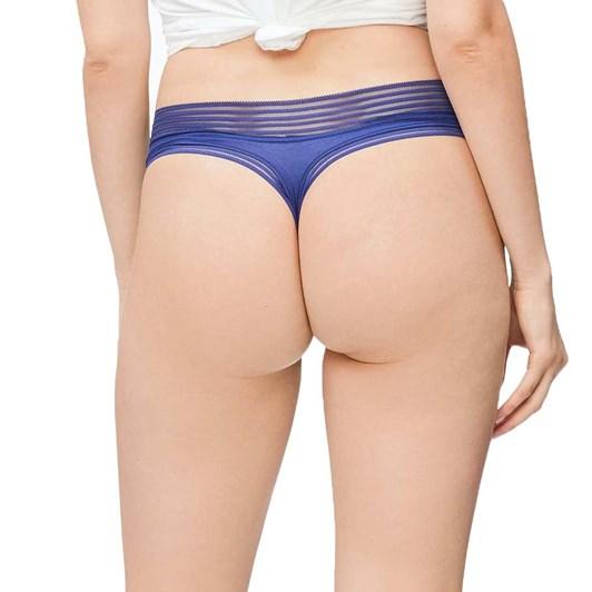 Calvin Klein Ultra-Soft Modal Thong