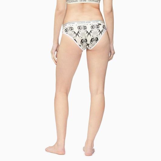Calvin Klein One Cotton Bikini