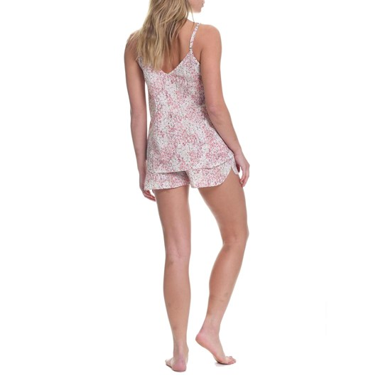 Papinelle Pixie Floral Cami And Boxer Set