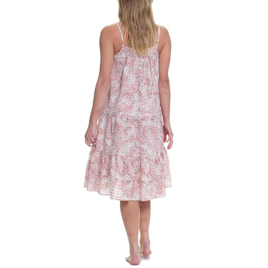 Papinelle Pixie Floral Tiered Nightie