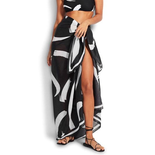 Seafolly New Wave Pareo