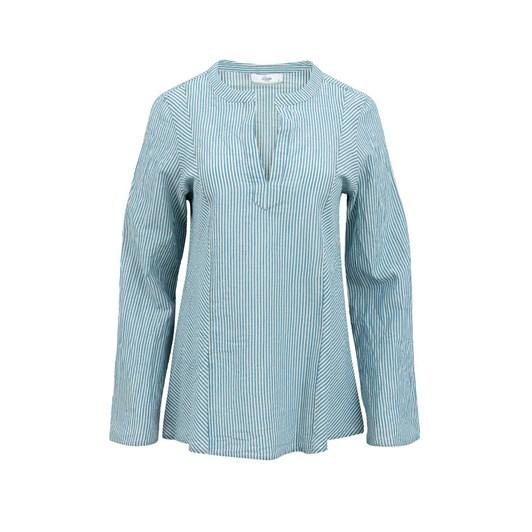 Devotion Mallorca Cotton Shirt With Stripes