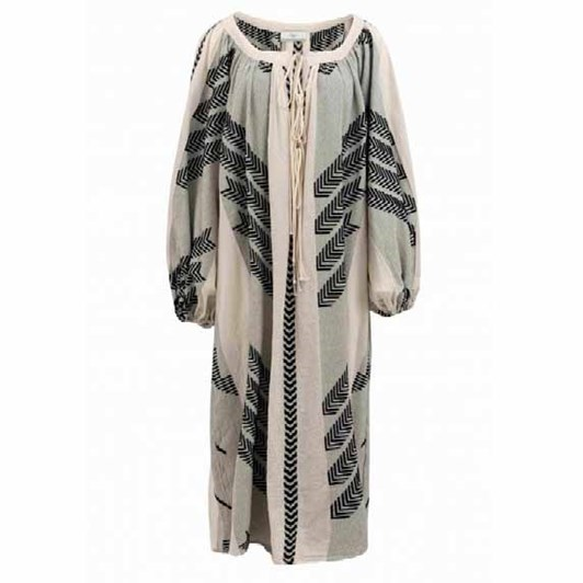 Devotion Sydney Long Dress