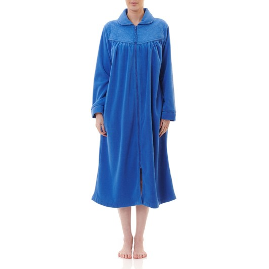 Givoni Zip Front Gown