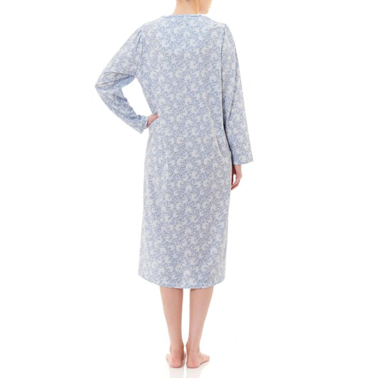 Givoni Lillian Mid Length Nightie